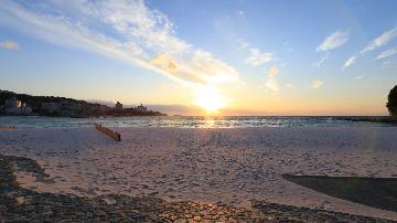 【白良浜海水浴場まで徒歩3分♪】海水浴の方に嬉しい特典つき♪料理長こだわりの創作会席【1泊2食付】