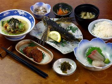 【一泊二食】当宿自慢!新鮮な屋久島の旬を楽しむ旅を応援…♪