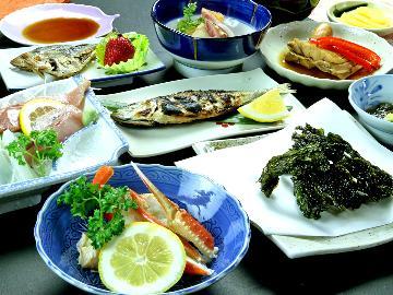 魚は鮮度が命!本当に新鮮な魚を食べたかったら漁師宿たにひさへ スタンダード海鮮コース