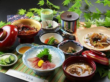 【食べて健康】天栄湯名物!伝統の鯉料理を思う存分味わいましょう♪鯉の味覚スペシャルプラン☆
