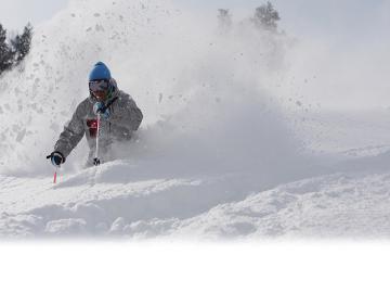 【特典付き】 スキーヤー必見!ゲレンデ食堂で使える食事券付き 【温泉&スノー】