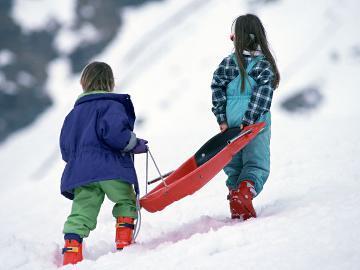 ★【お子様歓迎】お子様¥4,000-で1泊2食付き♪三世代スキー旅行にオススメ!冬のファミリープラン