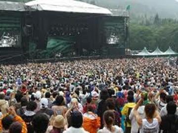 【フジロック】今年も開催♪フジロックフェスティバル2019 フェス×猿ヶ京温泉を楽しむ専用素泊まりプラン