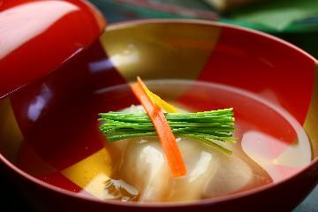 【HP限定:贅沢離れプラン】贅沢な食事と温泉をお楽しみください ≪1泊2食≫
