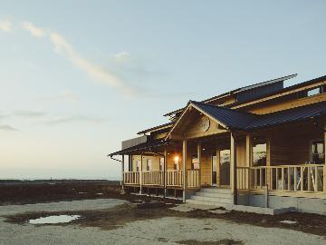 『おかえりなさい』海辺のセカンドハウスへ。茨城のこだわり食材に舌鼓~うのしまスタンダード~2食付