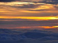 。★竜王ロープウェイ往復チケット付★。雲上のテラス【SORA terrace】で雲海を♪■1泊朝食
