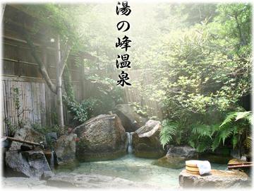 【素泊り】日本最古の湯でリフレッシュ♪【一人旅も歓迎♪♪】10月~
