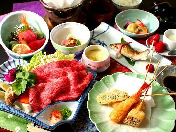 【贅沢に♪グレードアップ】贅沢に湯の峰温泉と食を満喫♪■小栗判官コース■